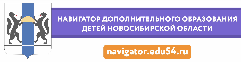 Навигатор дополнительного образования Новосибирской области