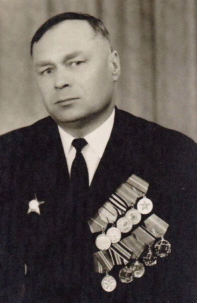 Авакумов Александр Михайлович
