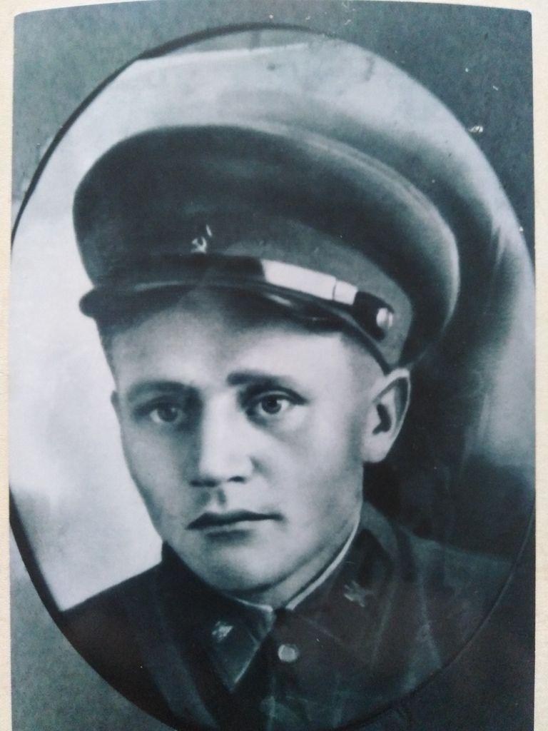 Голованов Алексей Иосифович