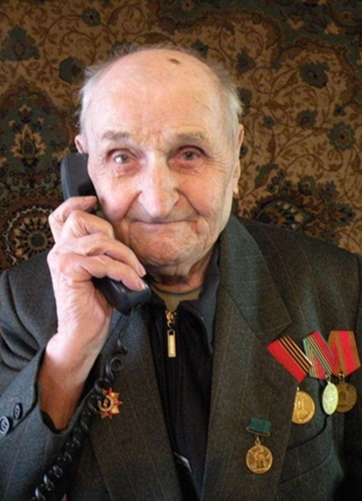Черепьянов Петр  Ильич