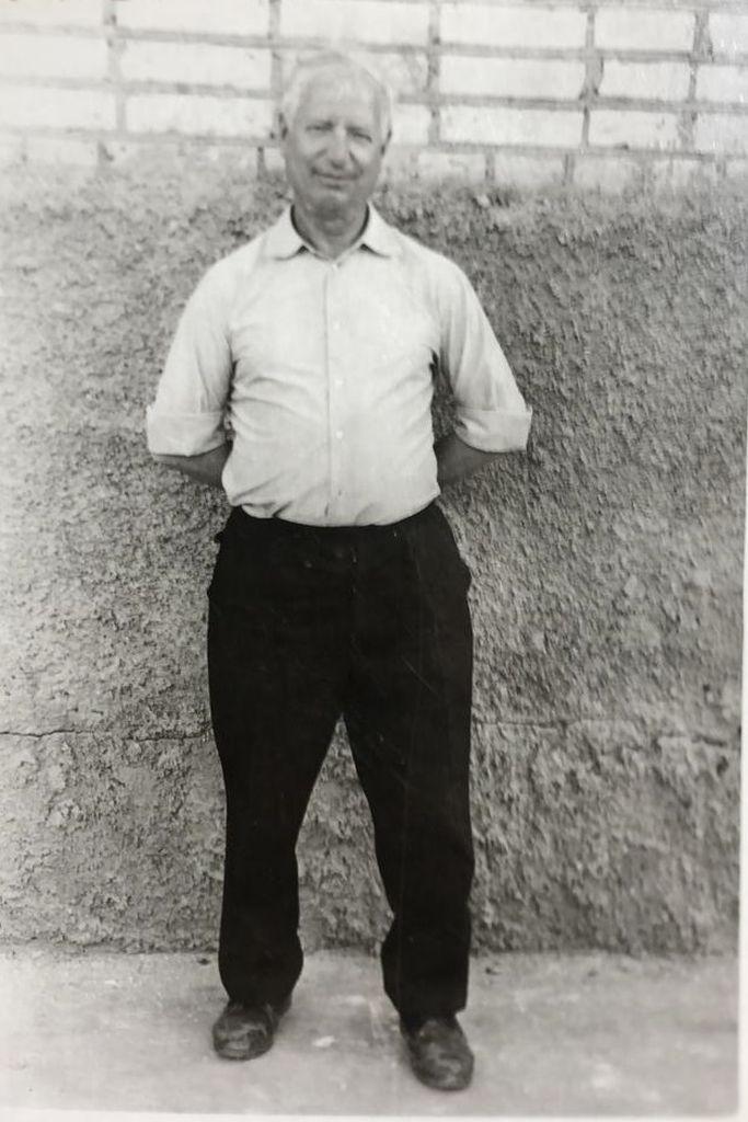 Гусев Николай Андреевич