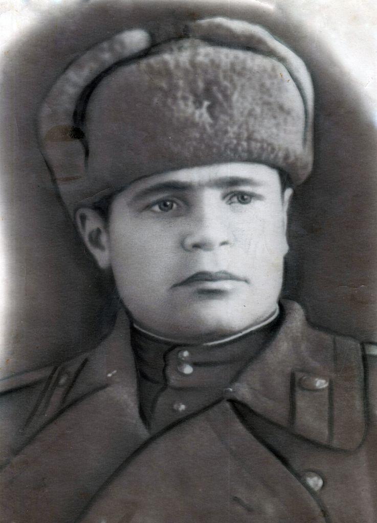 Кириллов Алексей Георгиевич