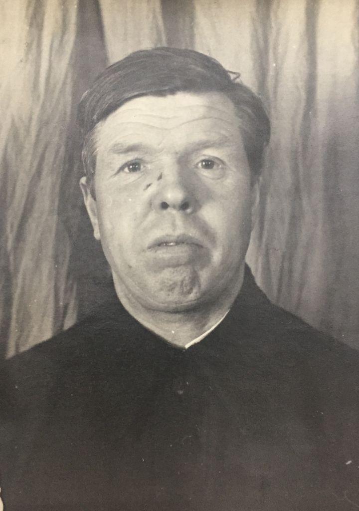 Косачёв Филипп  Петрович
