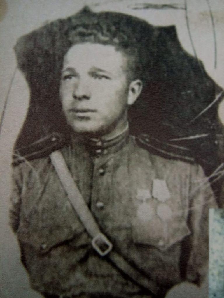 Коваленко Николай Степанович