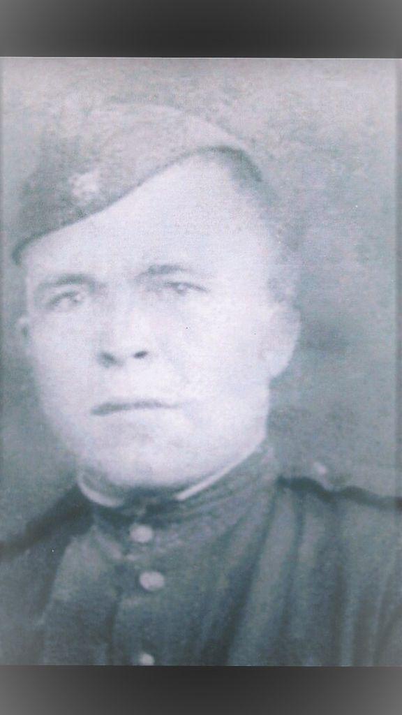Кузьмин Лаврентий Гаврилович