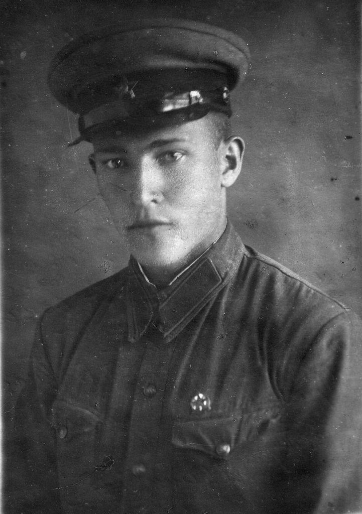 Лахин Григорий Родионович