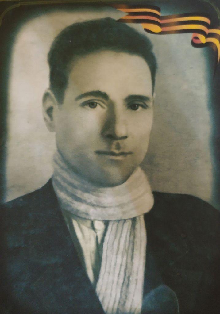 Мавлютов Шафик Гайшулович
