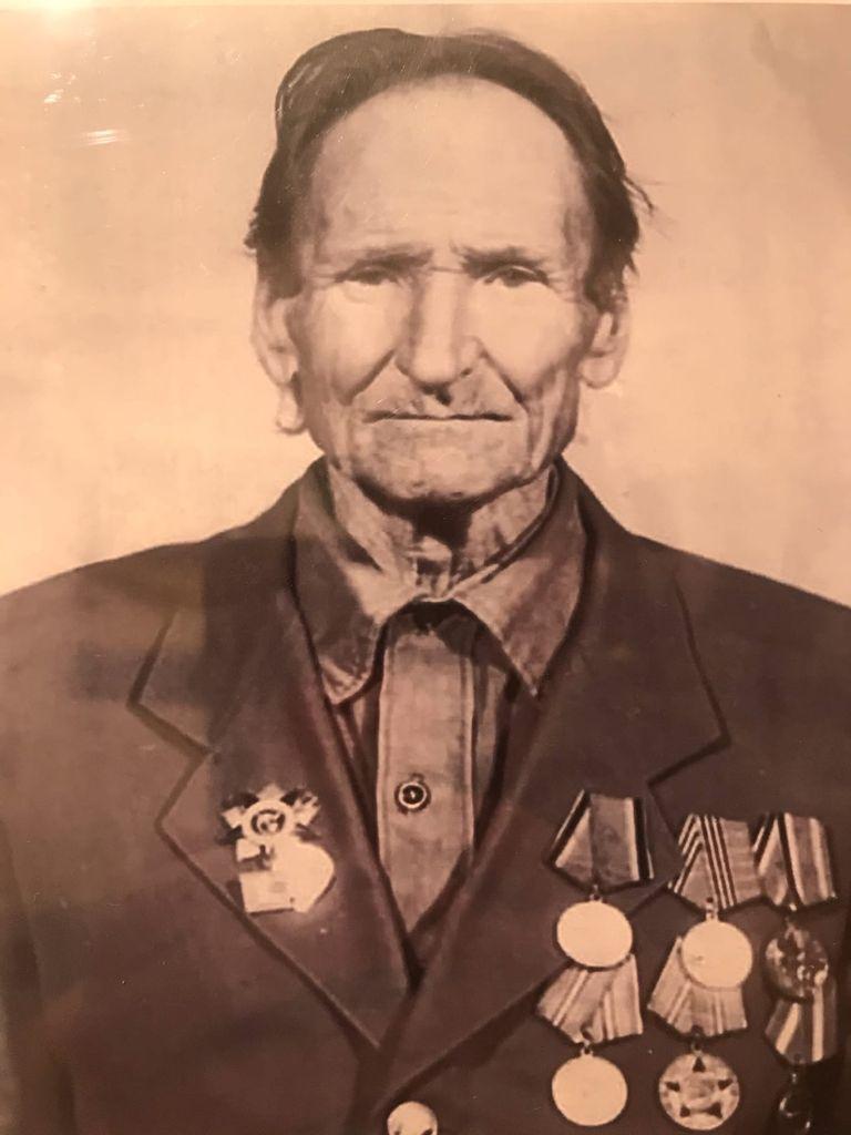 Мурзинцев Григорий Семенович
