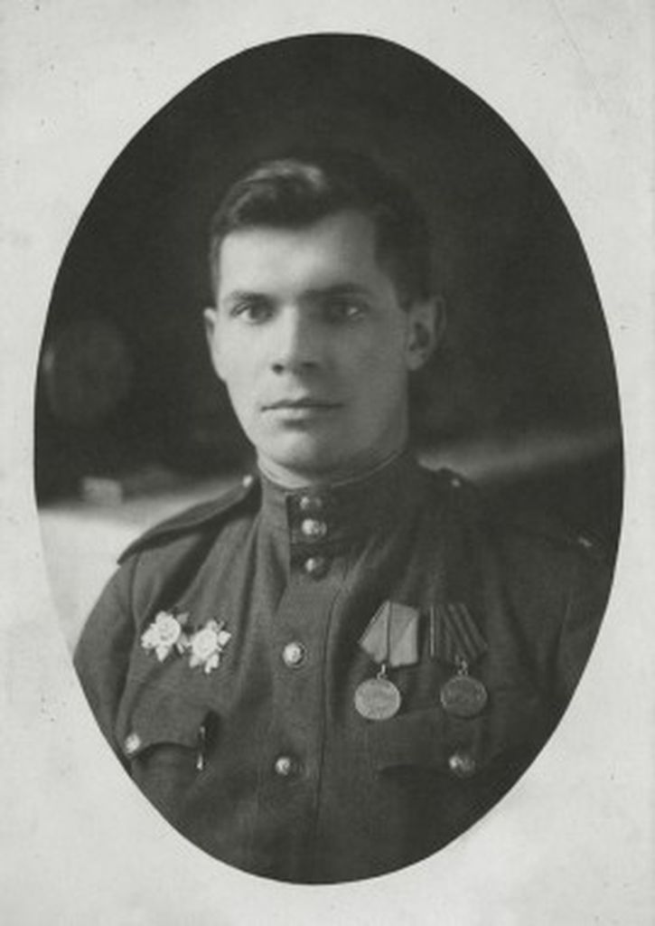 Никоненко Николай Тимофеевич