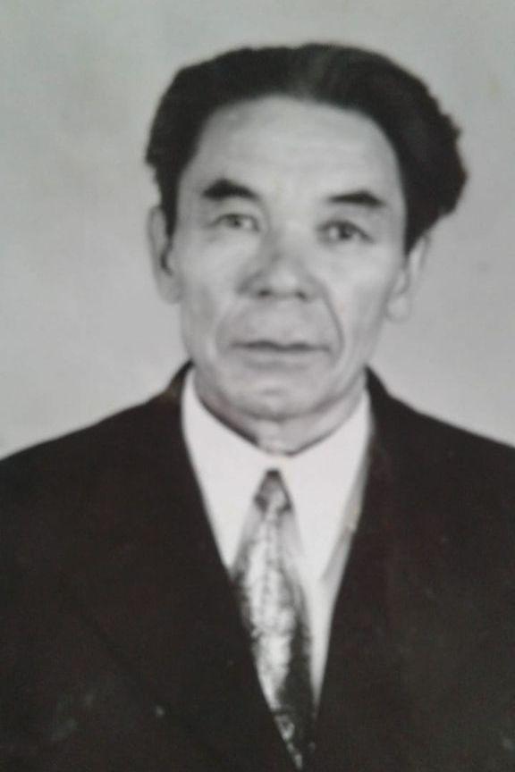 Шумилов Александр Николаевич