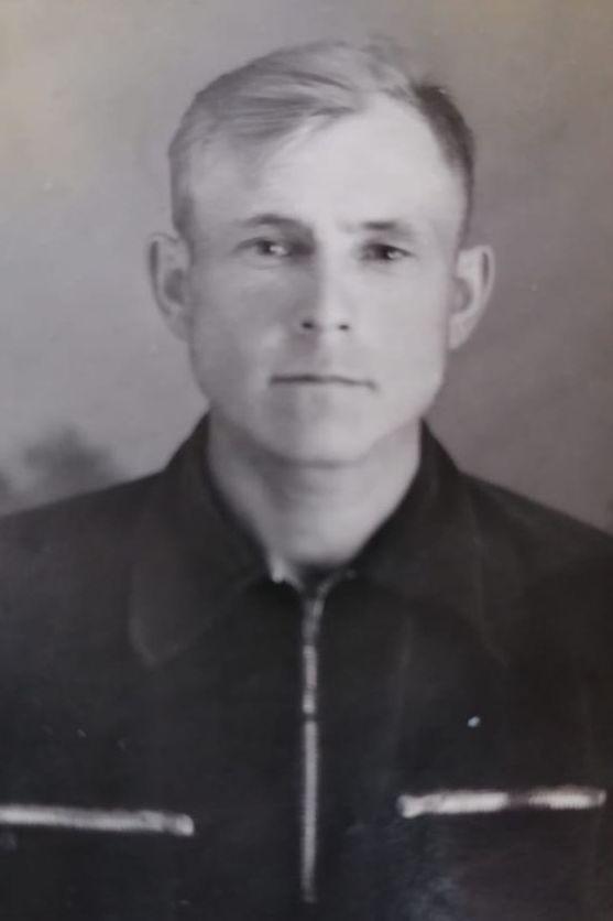 Тюрганов Николай Васильевич