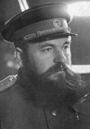 Вершигора Пётр Петрович