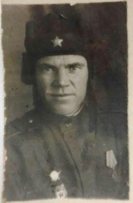 Зоркин Василий Петрович