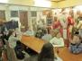 Экскурсия в музей «Сибирская береста»